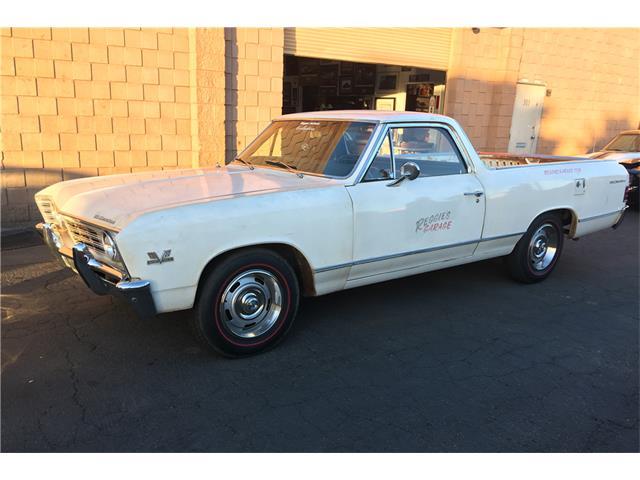 1967 Chevrolet El Camino | 933284