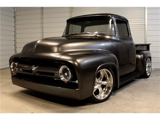 1956 Ford F100 | 933289