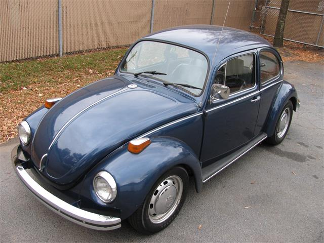 1971 Volkswagen Super Beetle | 930329