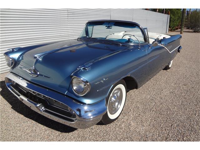 1957 Oldsmobile Starfire | 933292