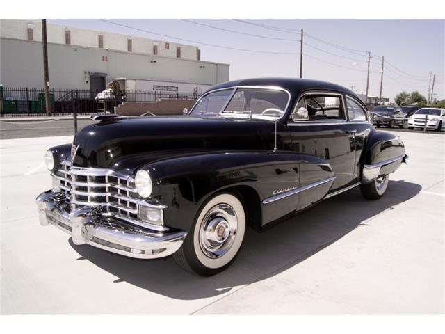 1947 Cadillac Series 62 | 933297