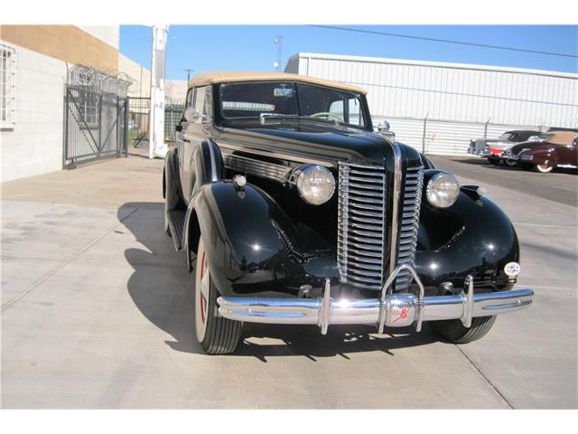 1938 Buick Century | 933298