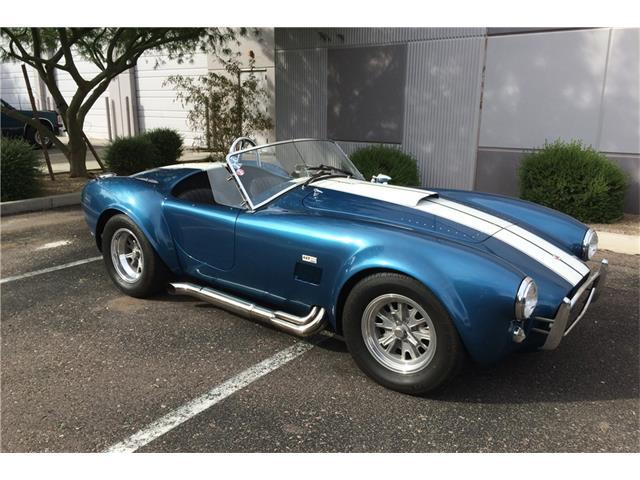1965 Ford Cobra | 933302