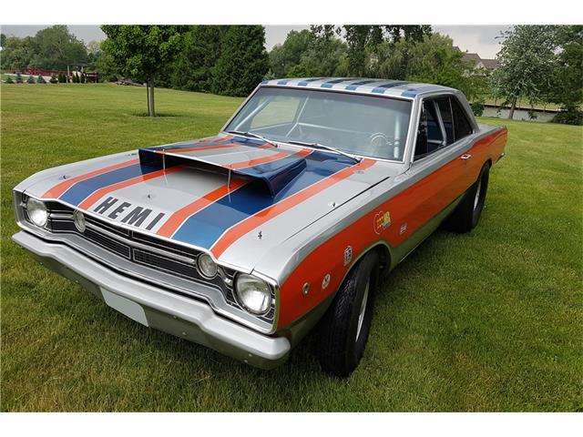 1968 Dodge Dart | 933307