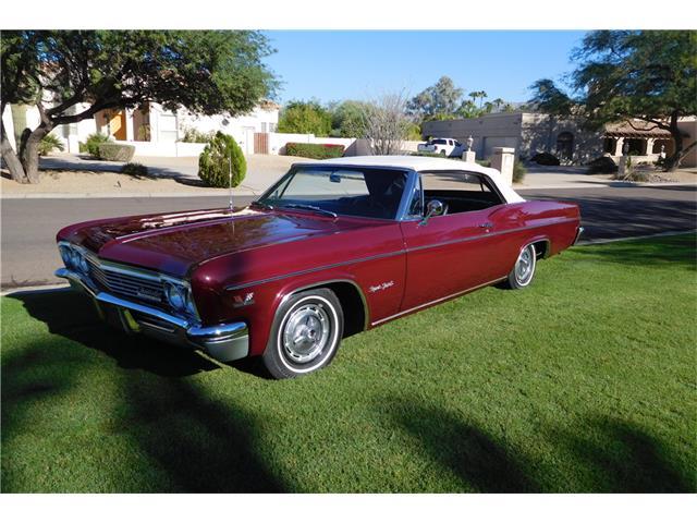 1966 Chevrolet Impala SS | 933308