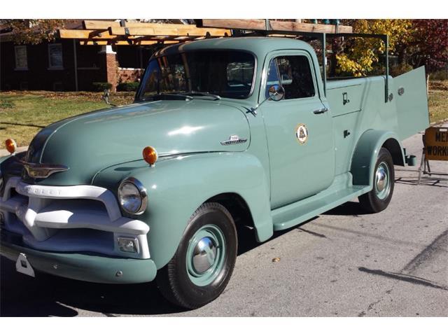 1955 Chevrolet 3100 | 933309