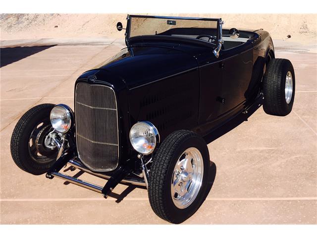 1932 Ford Highboy | 933310