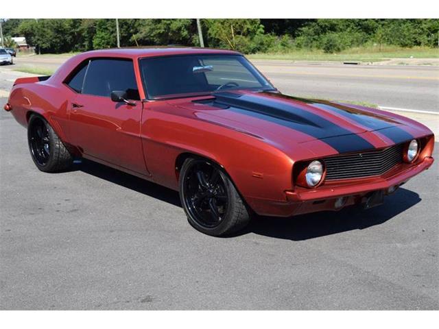 1969 Chevrolet Camaro | 933318
