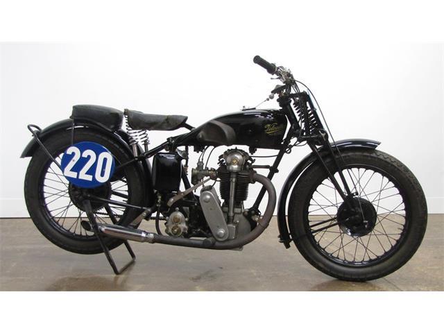 1927 Velocette Model K Racer | 933324