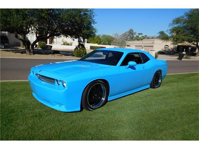 2009 Dodge Challenger | 933325