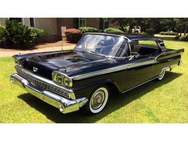 1959 Ford Fairlane 500 | 933326