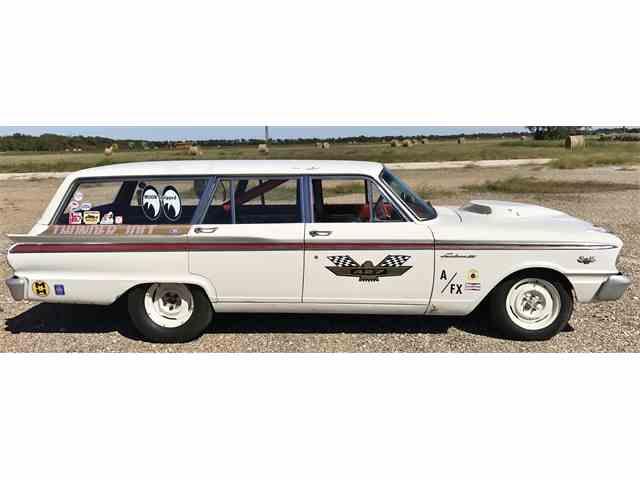 1963 Ford Fairlane 500 | 930333