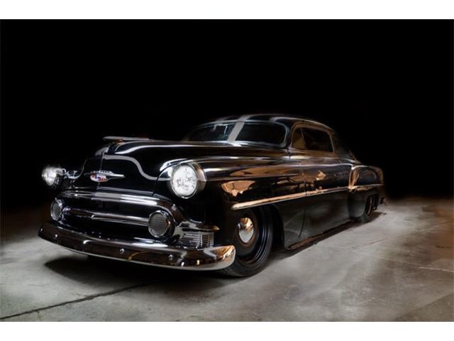1953 Chevrolet 210 | 933336