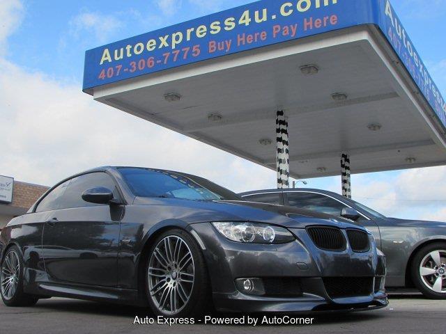 2008 BMW 328i | 933341