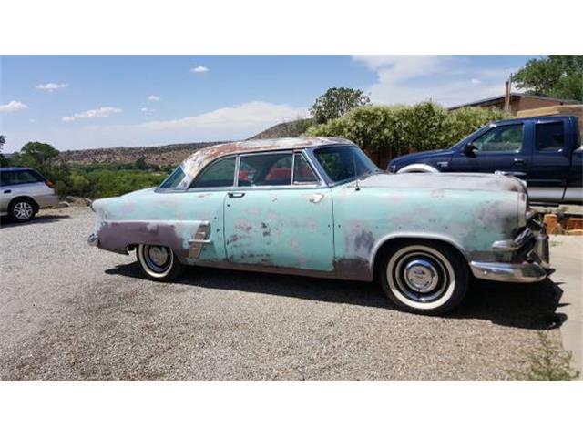 1953 Ford Victoria | 930335
