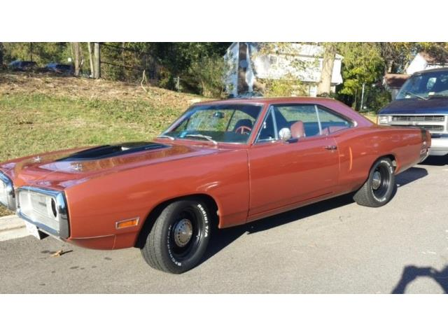 1970 Dodge Super Bee | 930336
