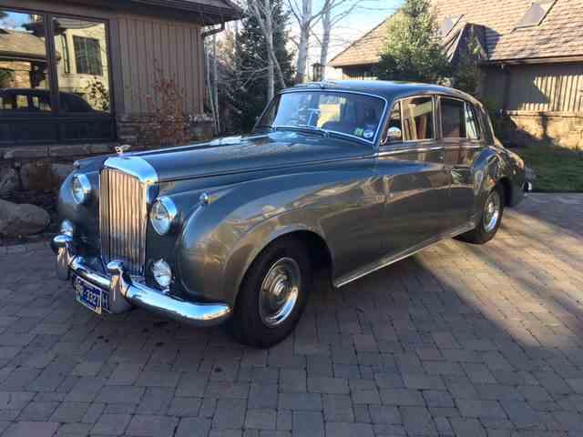 1959 Bentley S1 | 930337