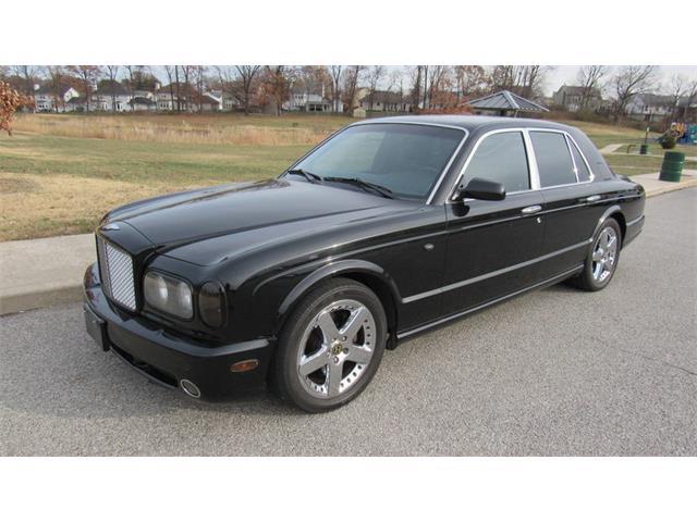 2003 Bentley Arnage | 933389
