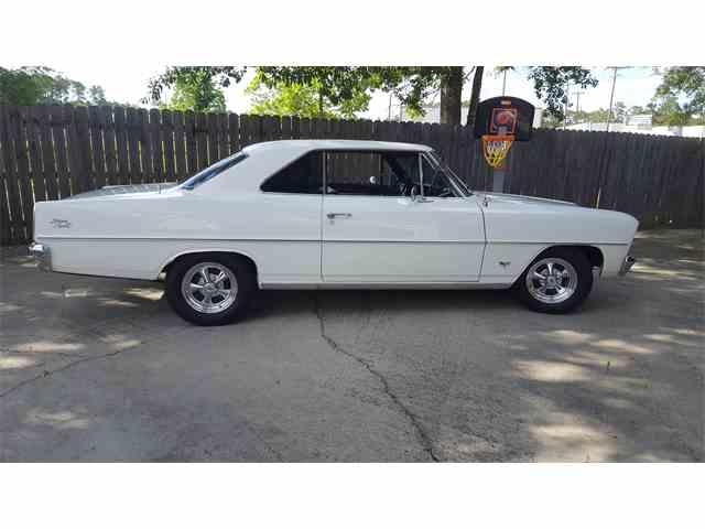 1966 Chevrolet Nova | 930340