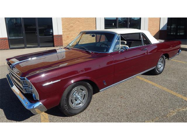 1966 Ford Galaxie 500 XL | 933405
