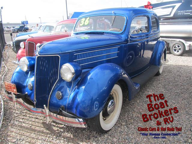 1936 Ford Tudor | 933406