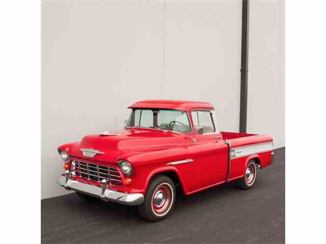 1955 Chevrolet Cameo | 933408