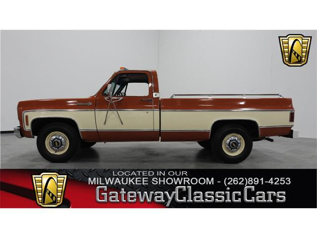 1974 Chevrolet C/K 20 | 933411