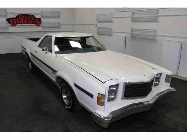 1979 Ford Ranchero | 933417
