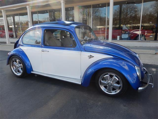 1965 Volkswagen Beetle | 930342