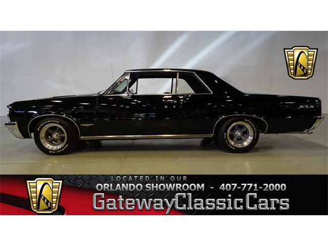 1964 Pontiac GTO | 933420