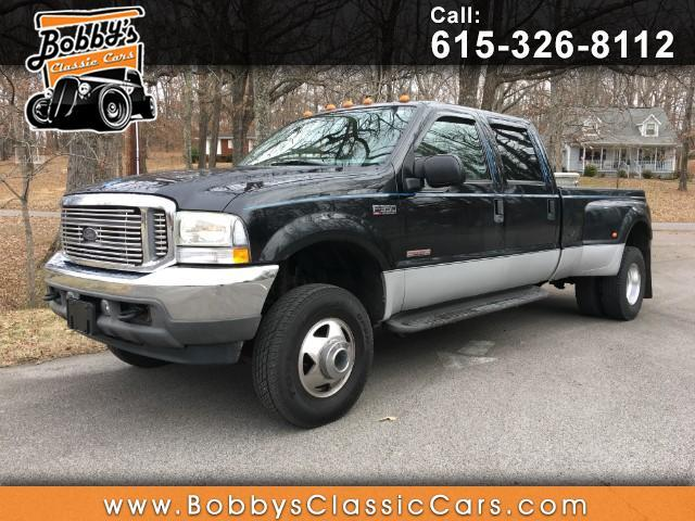2003 Ford F350 | 933424