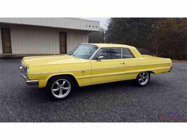1964 Chevrolet Impala | 933442