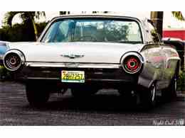 1963 Ford Thunderbird for Sale - CC-933451