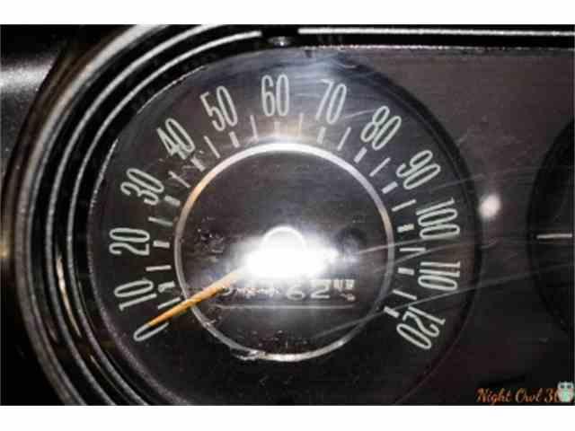 1963 Chevrolet Nova | 933457