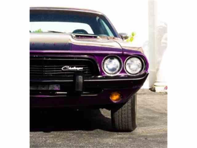 1973 Dodge Challenger | 933458