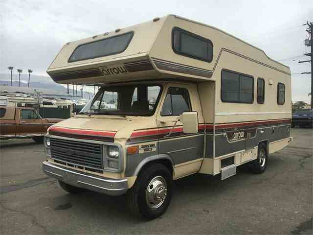 1988 Fleetwood TIOGA ARROW | 933469
