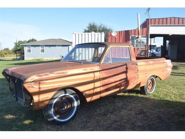 1965 Ford Falcon | 930347