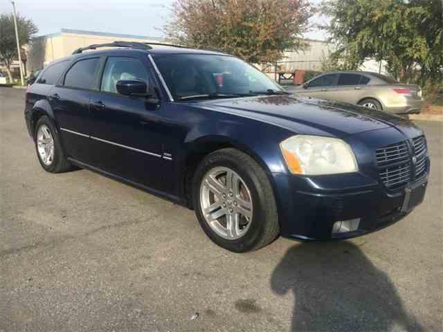 2005 Dodge Magnum | 933470