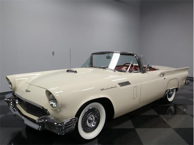 1957 Ford Thunderbird | 933475