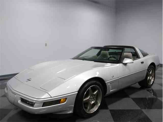 1996 Chevrolet Corvette Collector Edition LT4 | 933476