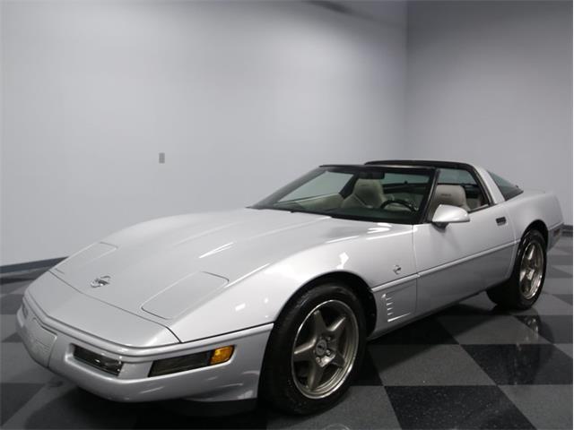 1996 Chevrolet Corvette Collector Edition LT4 | 933476