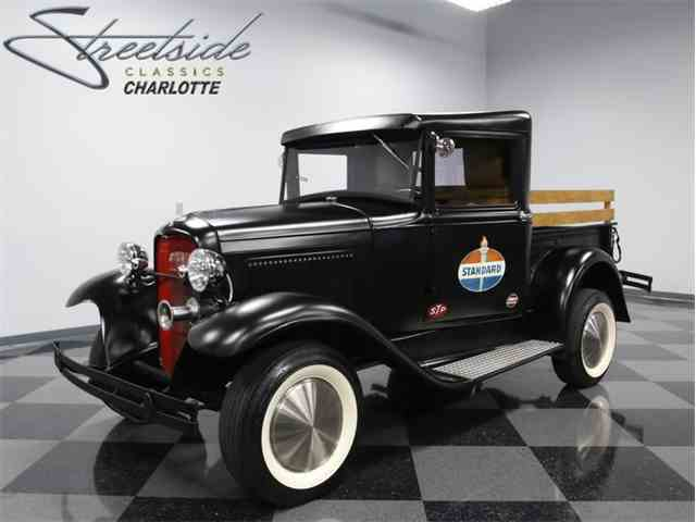 1930 Ford Pickup | 933478