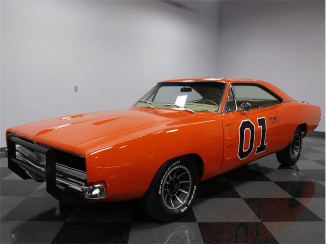 1968 Dodge Charger | 933479