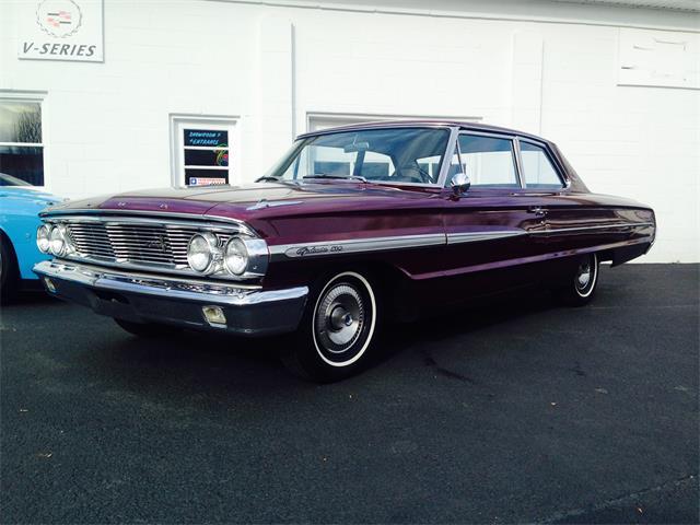 1964 Ford Galaxie | 930348