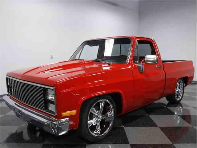 1987 Chevrolet Silverado | 933481