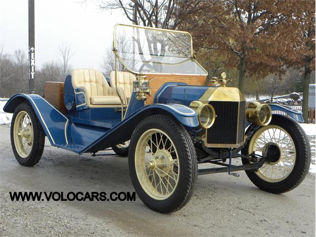 1911 Ford Model T   933483
