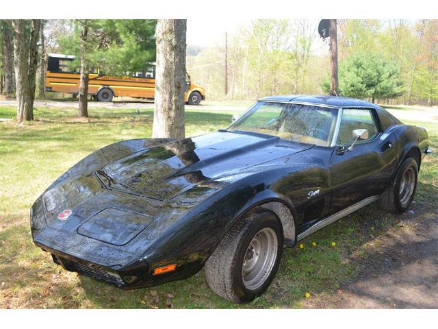 1973 Chevrolet Corvette | 930349
