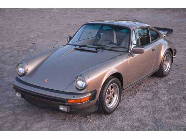1980 Porsche 911SC | 933493