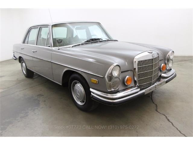 1973 Mercedes-Benz 280SE | 933498