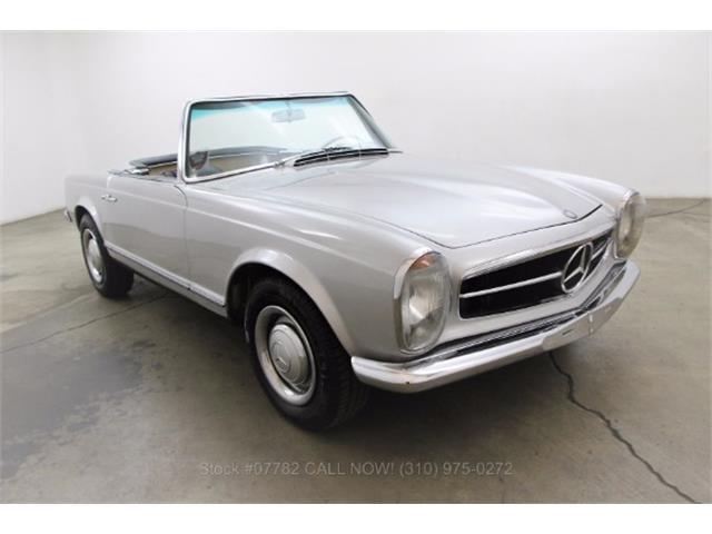 1967 Mercedes-Benz 250SL | 933499